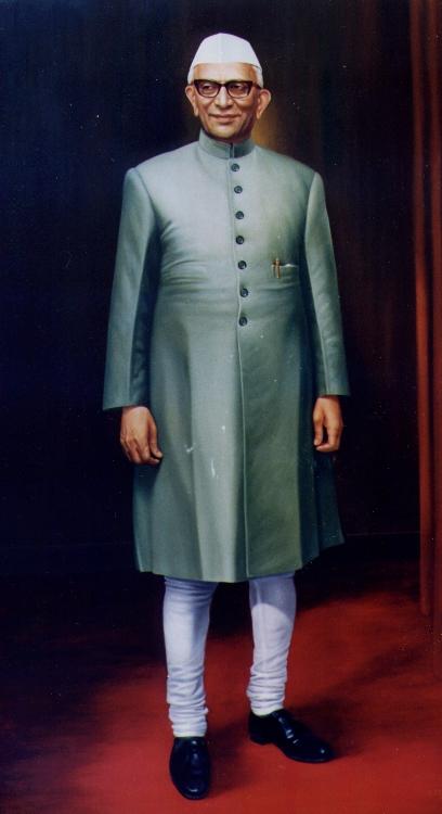 R d pareek morarji desai - Prime minister of india office address ...